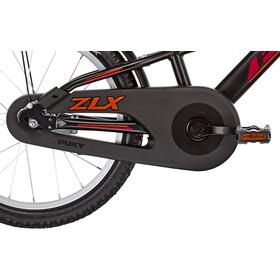 Puky ZLX 18-1 Aluminium Jongens, black